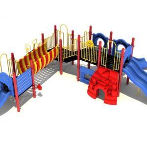 Princeton Playground Structure