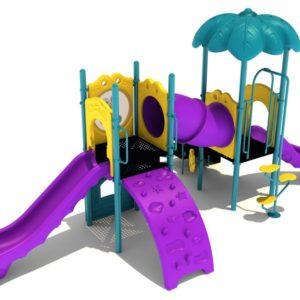 Provo Playground Structure