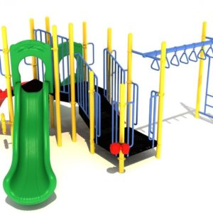 Quincy Play Structure