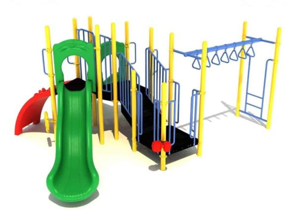 quincy commercial play structure 1
