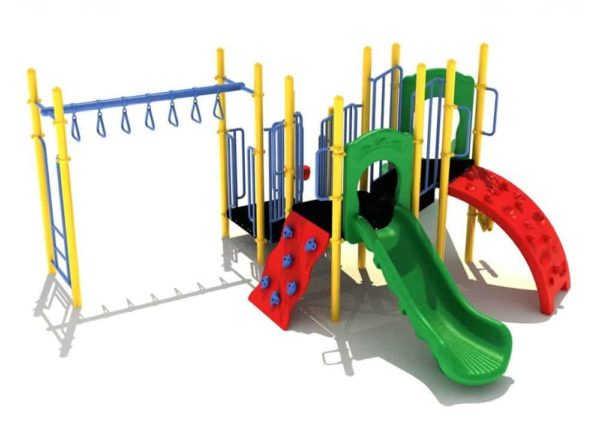 quincy commercial play structure 2