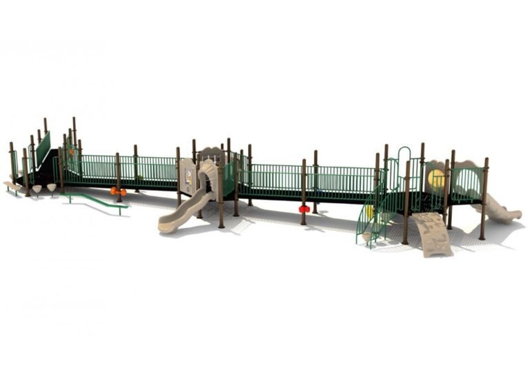 rainier commercial play structure 2
