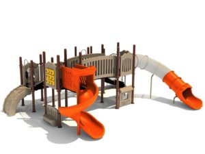 ranch hand commercial playground 1