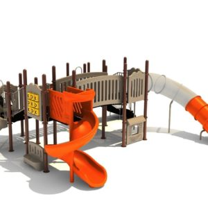Ranch Hand Playground