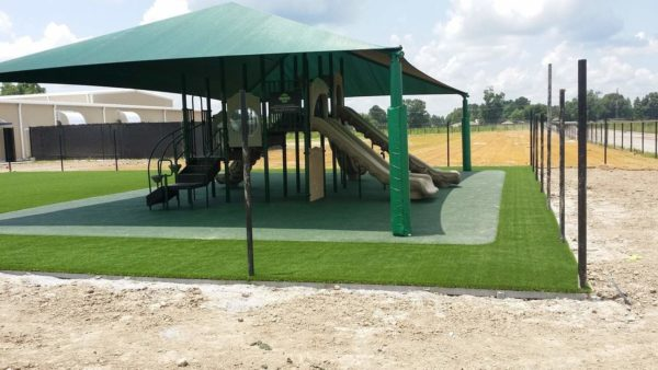 rectangle commercial shade structure 5