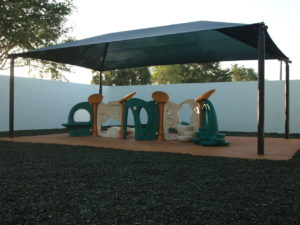 rectangle commercial shade structure 9