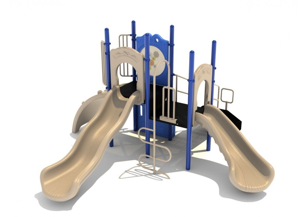 reno commercial playground structure 1