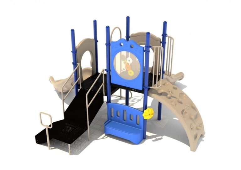 reno commercial playground structure 2