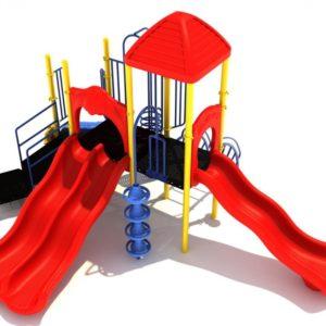 Renton Playground Structure