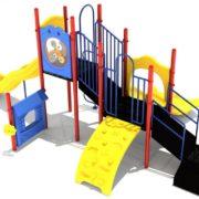Richardson Playground Structure