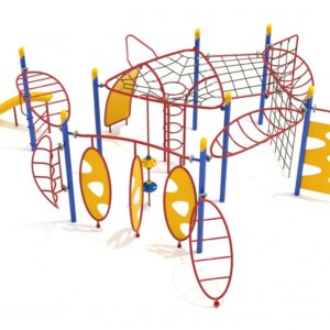 Rio Vista Playground Structure
