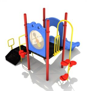 Rochester Playground Structure