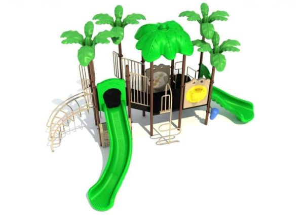 rockville commercial playground structure 1
