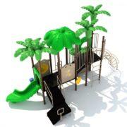 Rockville Playground Structure