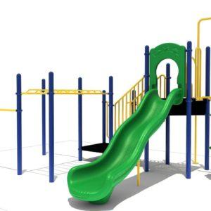 San Destin Play System