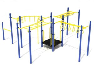 san mateo commercial play structure 1
