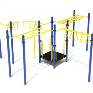 San Mateo Play Structure