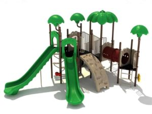 santa barbara commercial playground structure 1