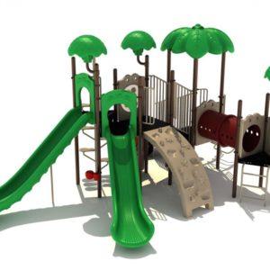 Santa Barbara Playground Structure