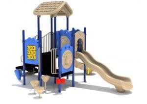 santa cruz commercial playground structure 2