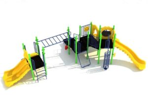 santa rosa commercial play structure 1