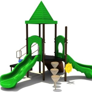 Shady Grove Playground