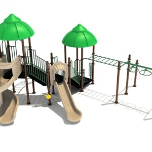 Shasta Play Structure