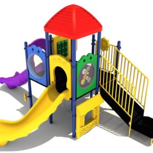 Sioux Falls Playground Structure