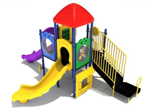 sioux falls commercial playground structure 1