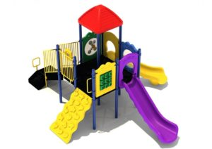 sioux falls commercial playground structure 2