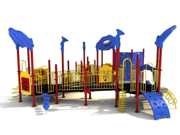 snow line commercial playground 1