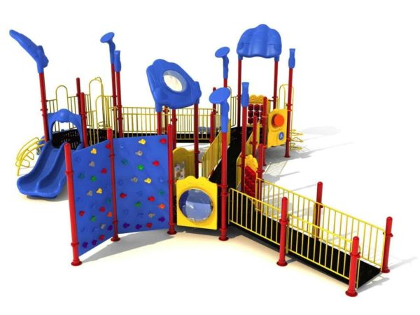 snow line commercial playground 2