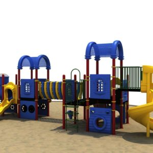 Spring Hill Play System