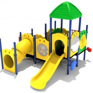 Stamford Play Structure