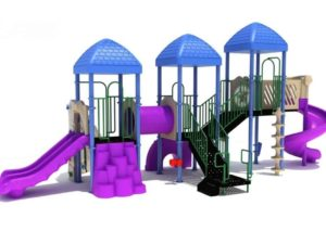 stony brook commercial play structure 1