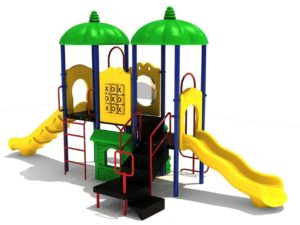 sunshine state commercial play system 1