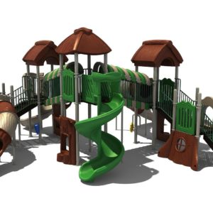 Taiga Forest Play System