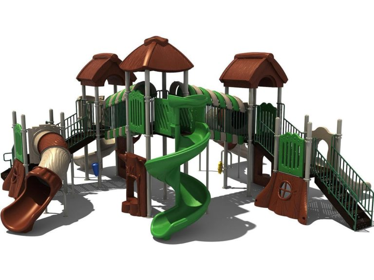 taiga forest commercial play system 1