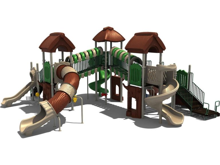 taiga forest commercial play system 2