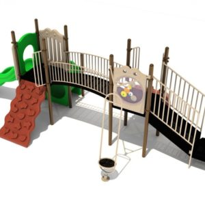 Tampa play structure