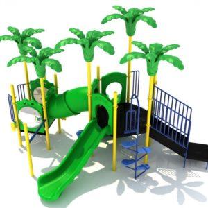 Tempe Playground Structure