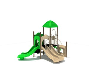 the brooks commercial play system 1