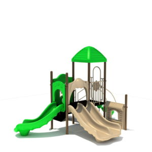 The Brooks Play System