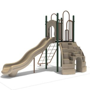 The Cliff Hanger Play System