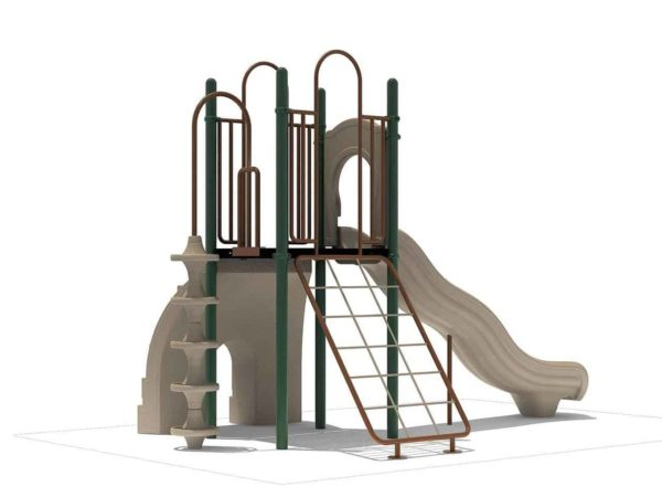 the cliff hanger commercial play system 2