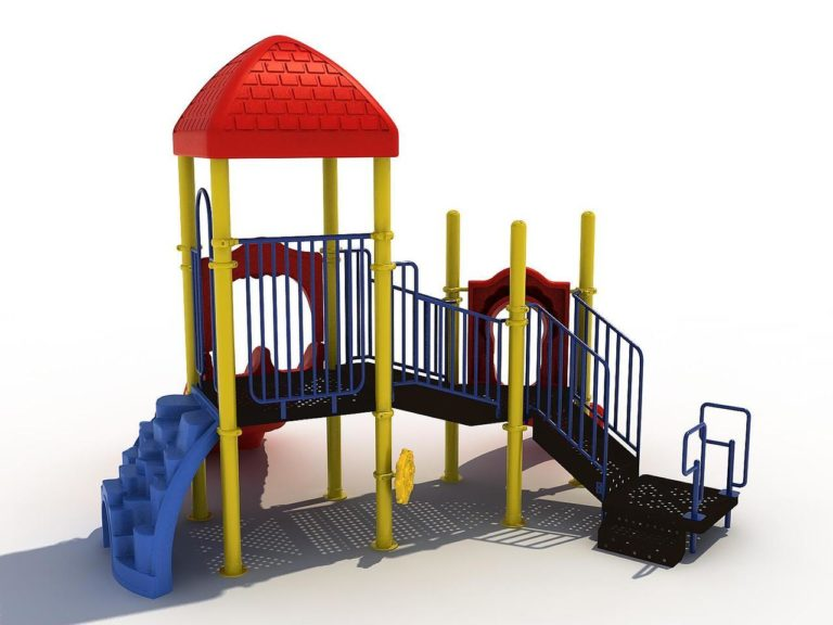 the firecracker commercial play system 2