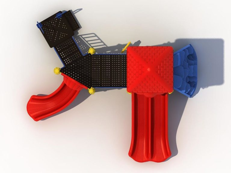 the firecracker commercial play system 3