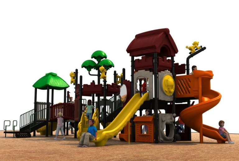 the francis commercial play system 2