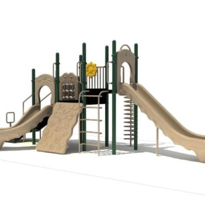 The Geronimo Play System