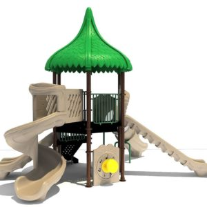The Mohican Play System